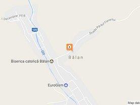 Apartament de vânzare 2 camere, în Balan, zona Central