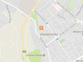 Apartament de vânzare 3 camere, în Botosani, zona Est