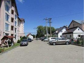 Apartament de vânzare 3 camere în Radauti