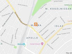 Apartament de vânzare 3 camere, în Braila, zona Apollo