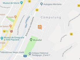 Apartament de vânzare 2 camere în Campulung-Muscel, Central