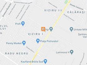 Apartament de vânzare 2 camere, în Brăila, zona Viziru 1