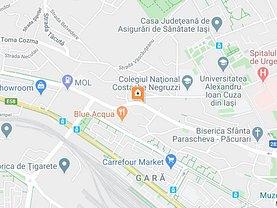 Apartament de vânzare 4 camere în Iasi, Pacurari