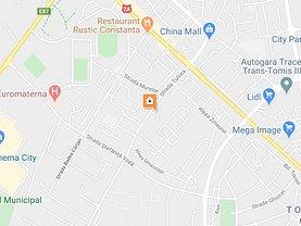 Apartament de vânzare 2 camere în Constanta, Tomis Nord