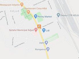 Apartament de vânzare 3 camere în Adjud, Central