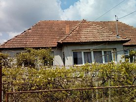 Casa de vânzare 2 camere, în Sieu-Magherus