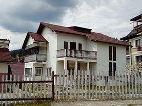 Casa de vânzare, în Vatra Dornei, zona Central