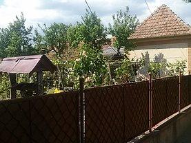 Casa de vânzare 4 camere, în Valea lui Mihai, zona Central