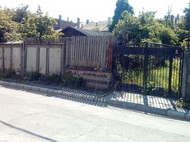 Casa de vânzare 3 camere, în Bistrita, zona Central