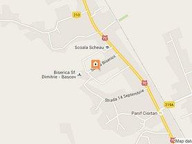 Casa de vânzare, în Schiau