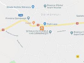 Casa de vânzare 5 camere, în Dărmăneşti