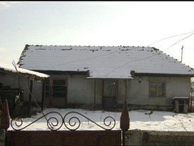 Casa de vânzare 6 camere, în Ştefăneşti