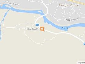 Licitaţie teren constructii, în Targu Ocna