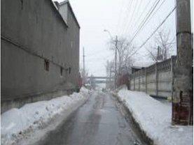 Licitaţie teren constructii, în Craiova, zona Bariera Valcii