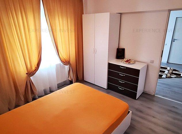 Apartament 4 Camere Decomandat/ Metrou Aparatorii Patriei - imaginea 1