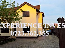 Casa de vânzare 5 camere, în Dimieni