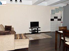 Apartament de închiriat 3 camere, în Iasi, zona Aeroport