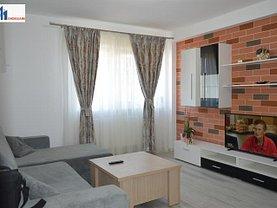 Apartament de închiriat 3 camere în Botosani, Central