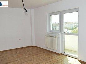 Apartament de închiriat 2 camere, în Botoşani, zona Sud-Vest