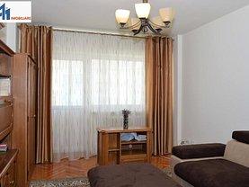 Apartament de vânzare 3 camere, în Botoşani, zona Ultracentral