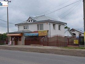 Casa de vânzare 5 camere, în Catamaresti-Deal