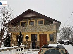 Casa de vânzare 4 camere, în Botosani, zona Est