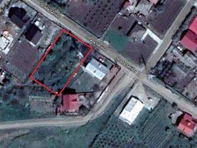 Teren agricol de vânzare, în Catamaresti-Deal