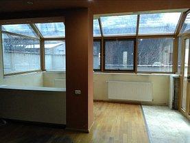 Casa 7 camere în Bucuresti, Barbu Vacarescu