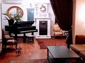 Casa de închiriat 5 camere, în Mogosoaia