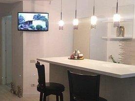 Apartament de închiriat 3 camere, în Bucuresti, zona Baneasa
