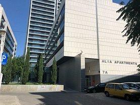 Apartament de închiriat 3 camere în Bucuresti, Arcul de Triumf