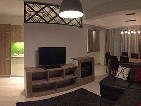 Apartament de închiriat 2 camere în Bucuresti, Damaroaia