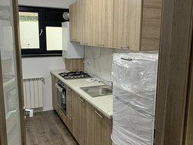 Apartament de închiriat 3 camere, în Bucureşti, zona Parcul Carol
