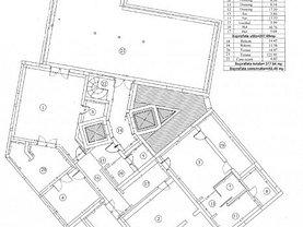 Penthouse de vânzare 3 camere, în Bucureşti, zona Regie