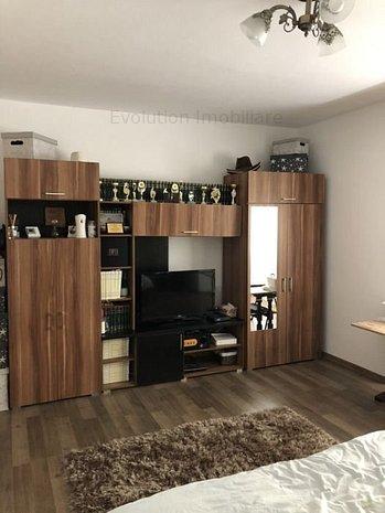 Buziasului- 1 cam- Pretabil Cabinet- 45.000 Eu - imaginea 1