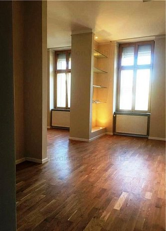 Sinaia – Apartament 2 Camere – Cladire Istorica! - imaginea 1