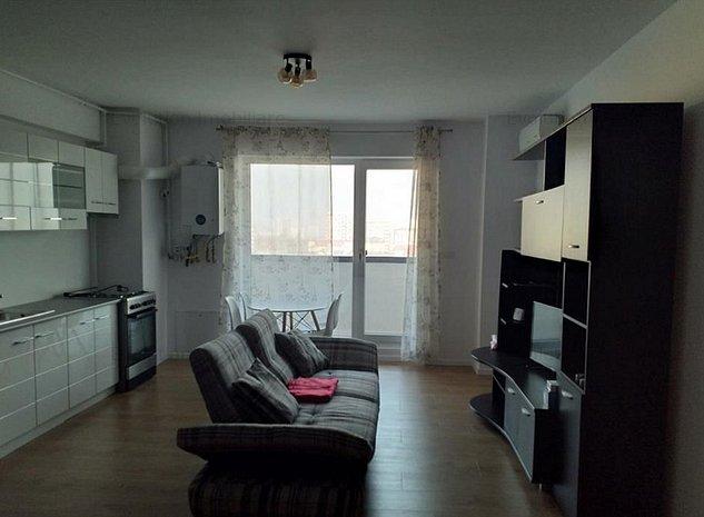 Torontalului-2 camere-Incalzire in Pardoseala-450 euro - imaginea 1
