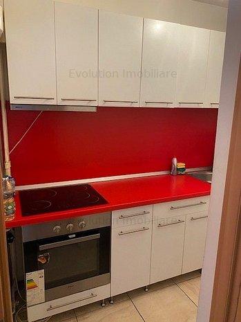 Take Ionescu - Apartament 1 Camera - Mobilat + Utilat! - imaginea 1