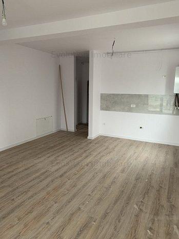 Dumbavita – Apartament 3 camere – Bloc nou! Zona Cora! - imaginea 1