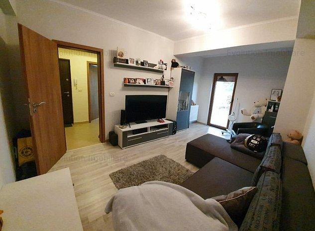 Apartament cu terasa la casa-2 camere-etaj 1- aproape de Mall Sagului! - imaginea 1