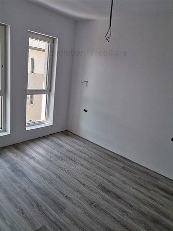 Bloc Nou-Aradului-2 camere-52 mp-etaj 3-cu loc de parcare - imaginea 1