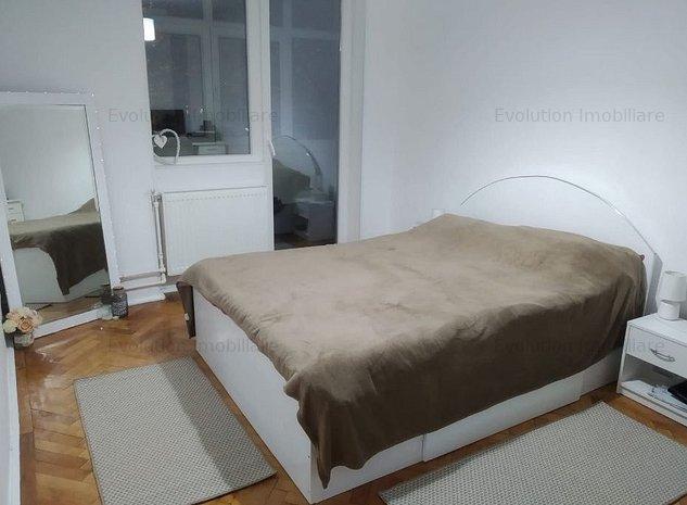 Balcescu – Apartament 2 Camere – Decomandat! Etaj 1! - imaginea 1