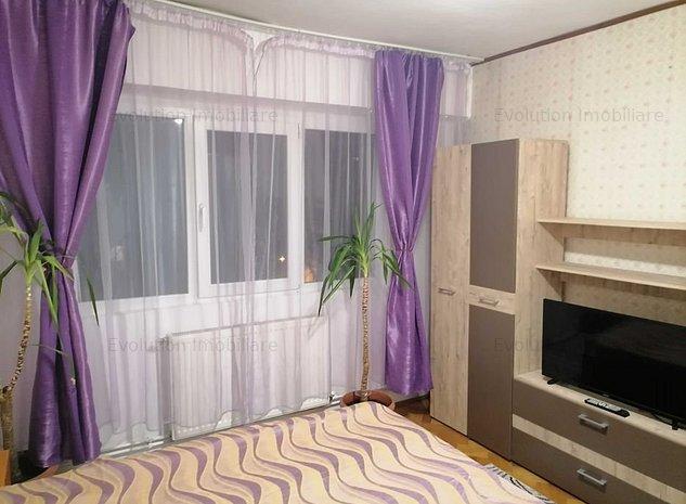 Apartament 3 camere decomandat et 4/10 - DACIA - 78.000 euro - imaginea 1