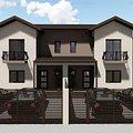 Casa de vânzare 5 camere, în Mosnita Noua