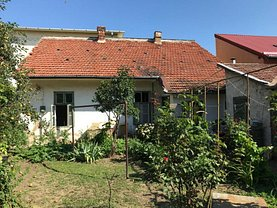 Casa de vânzare 2 camere, în Timisoara, zona Dambovita