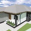 Casa de vânzare 4 camere, în Mosnita Veche