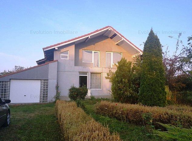 Mosnita Veche- 2900 m2- potential  pentru investitie! - imaginea 1