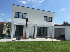 Casa de închiriat 4 camere, în Timişoara, zona Blaşcovici