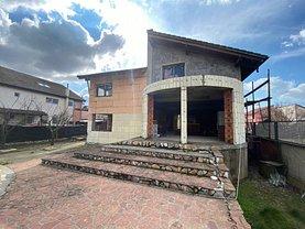 Casa de vânzare 5 camere, în Timişoara, zona Dâmboviţa