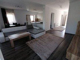 Casa de închiriat 6 camere, în Dumbrăviţa